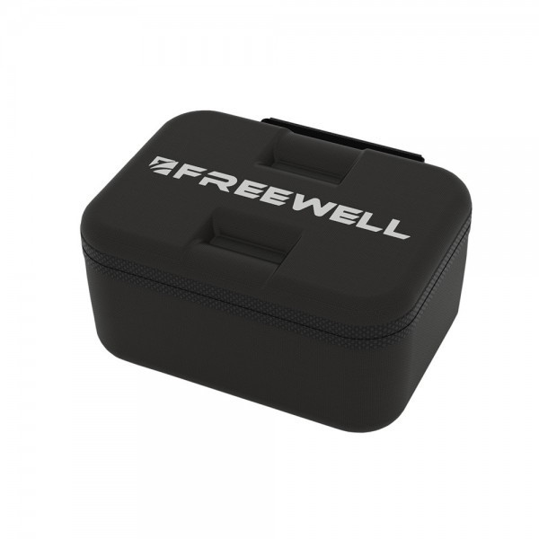 FREEWELL 5.5 Carry Case for DJI CrystalSky Monitor