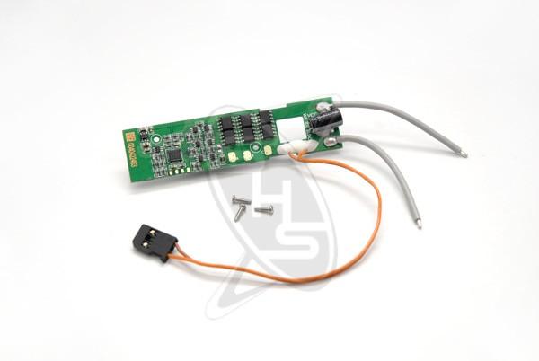 DJI Phantom ESC (Green LED)