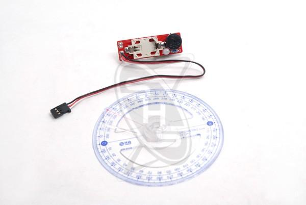 DLE Ignition Hall Sensor Test Kit