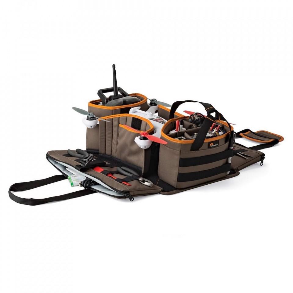 LOWEPRO DroneGuard Kit, Mica