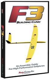 F3 Building Clinic DVD