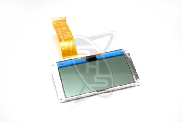 Futaba 10C LCD