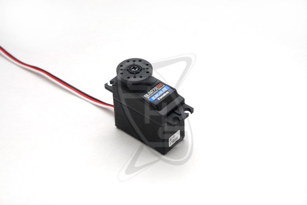 Futaba BLS272SV S.Bus2 Programmable Brushless High Voltage Servo