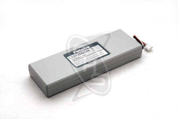 Futaba LT2F3500XH Battery for 18MZ Radio