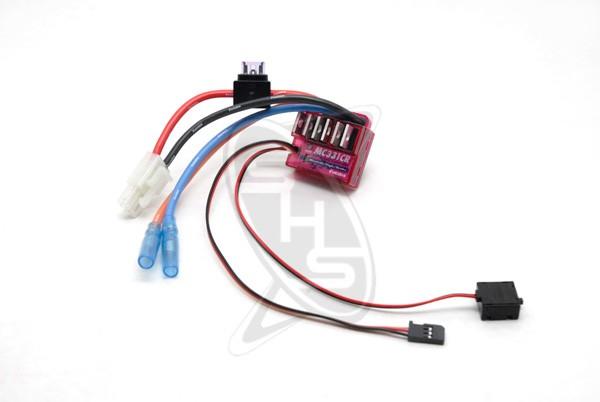 Futaba MC331CR FET Speed Controller