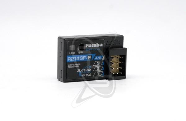 Futaba R214GF-E 4-channel Receiver