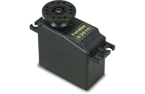 Futaba S3010 High Torque Servo