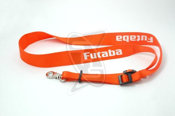 Futaba Radio Neck Strap (Orange)
