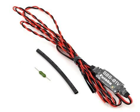 FUTABA SBS-01V Voltage S.Bus Sensor