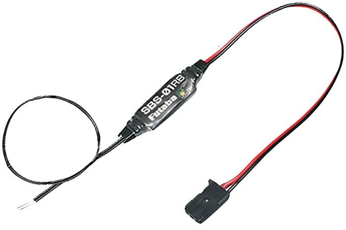 Futaba Telemetry System SBS-01RB RPM Sensor (Brushless Type)