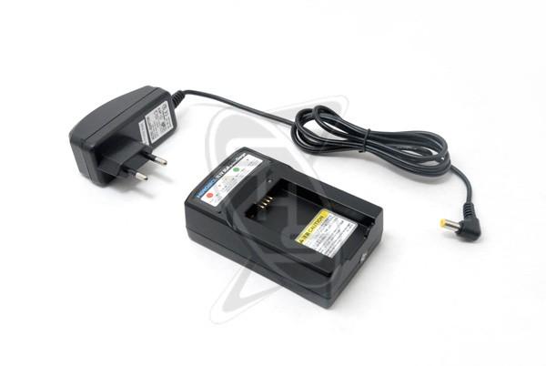 Hirobo 0302-062 11.1V 3S LiPo Charger