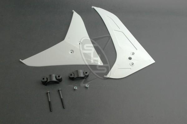Hirobo 0412-154 Sceadu Stabilizer Set