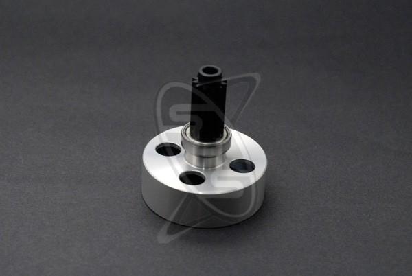 Hirobo 0414-482 D3 Clutch Bell with Gear (12T)