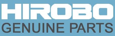 Hirobo 0414-137 Rudder Control Guide