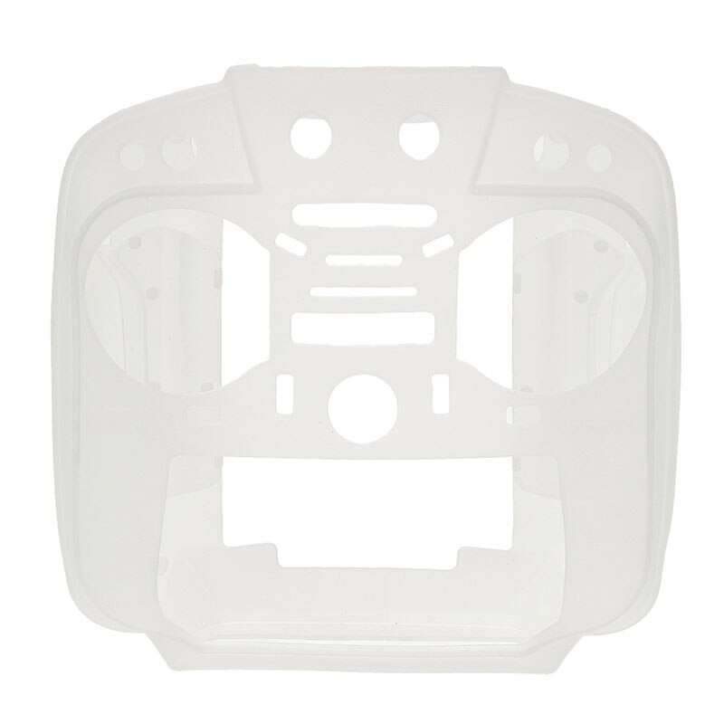 SINGAHOBBY Silicone Cover for Futaba 16SZ - White