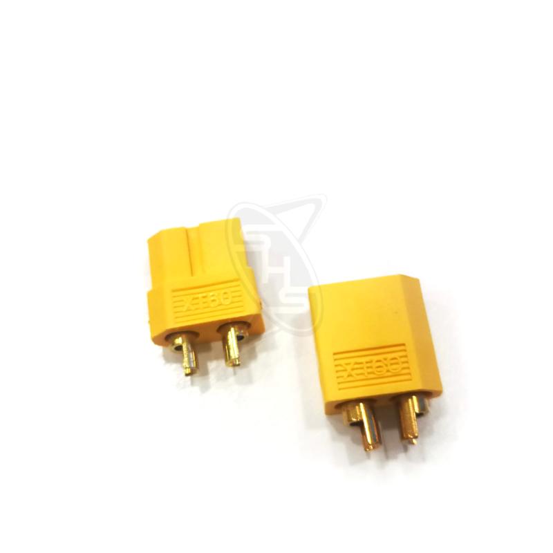 SIGLO XT60 Connector