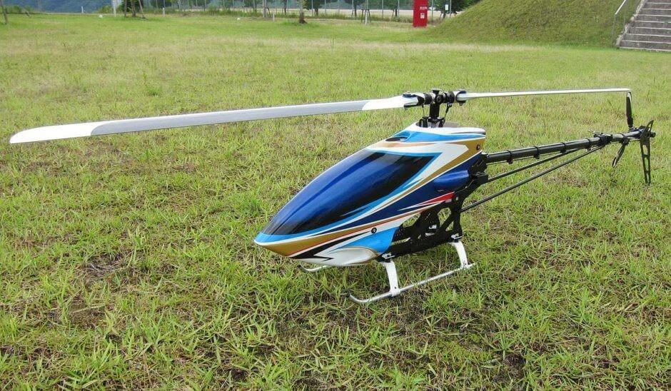 HIROBO 0307-906 SST-Eagle4 EX EP SSLⅢ