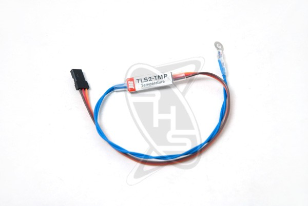 JR TLS2-TMP DMSS Temperature Sensor