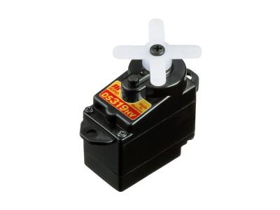 JR 02216 DS319HV High Voltage Servo