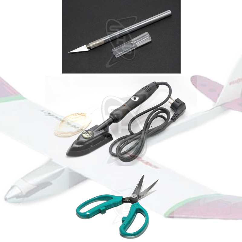 SHS Lavender - Tool Pack