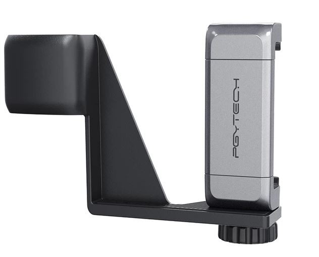 PGYTECH Phone Holder Set for Osmo Pocket