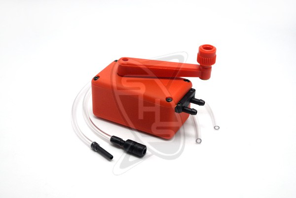 MK 0661 Hand Pump (Gasoline-proof)