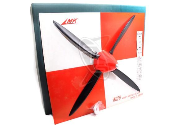 MK 1184-7S Spinner (70mm) 4-Blade 15S X 14
