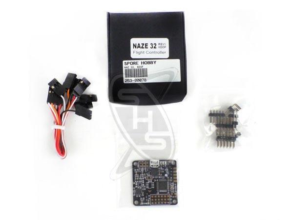 Siglo Naze32-6 DOF