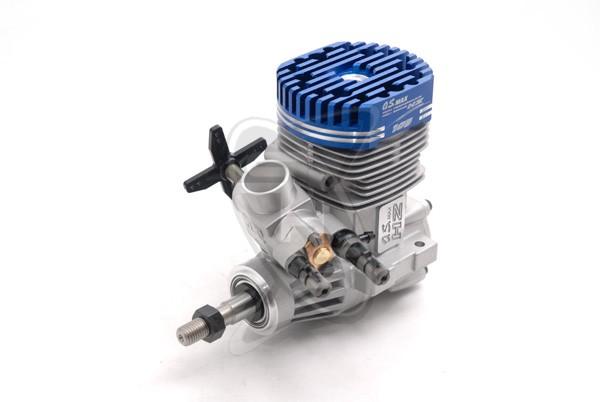 OS Max-105HZ Heli Engine 18700
