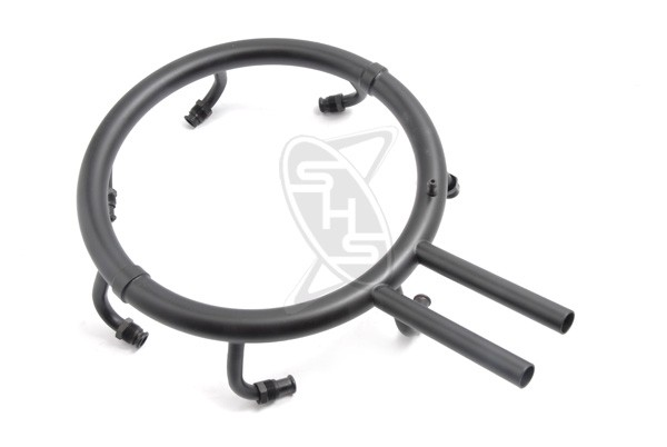 OS Exhaust Collector Ring For FR7-420 Sirius 7