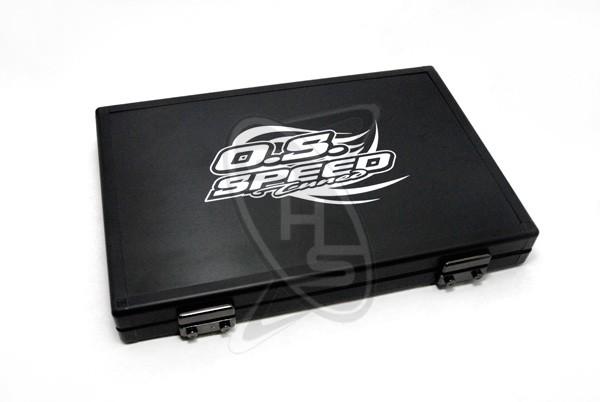 OS 71410030 Speed Racing Tool Case