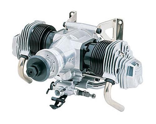 OS ENGINE FT-300 Gemini Twin-Cylinder Ringed 4-Stroke Engine
