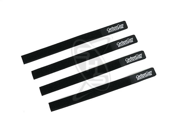 Carboncore Cortex Battery Straps (250mm)