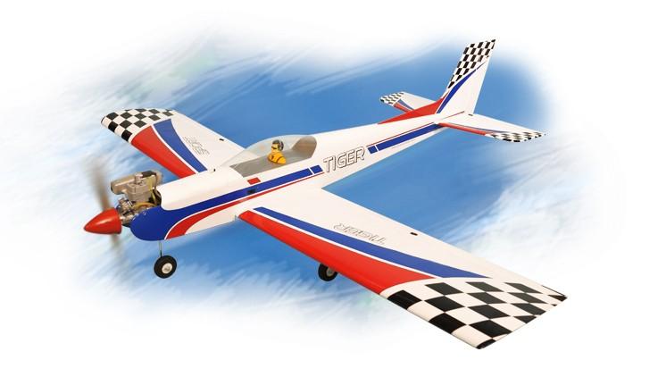 PHOENIX MODEL Tiger 3 61-91 15CC