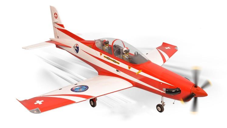 PHOENIX MODEL PC21 Pilatus .91/15CC
