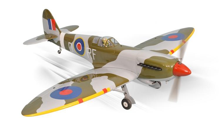 PHOENIX MODEL Spitfire 20-30CC
