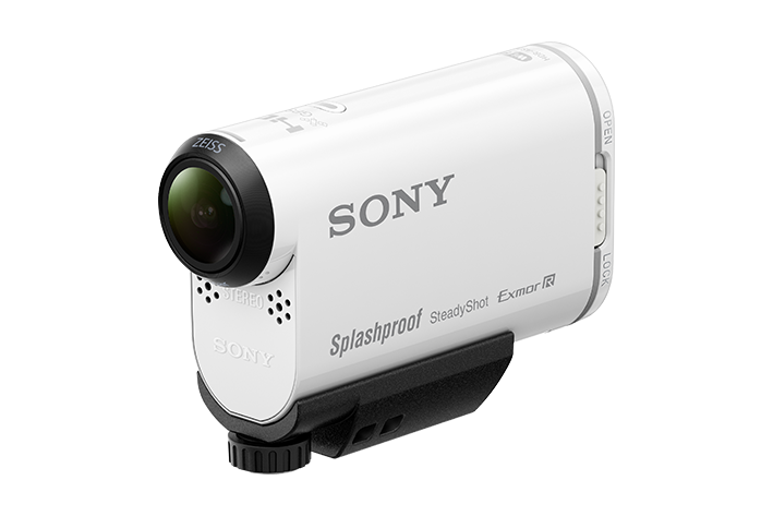 Sony HDR-AS200V Full HD Action Camera