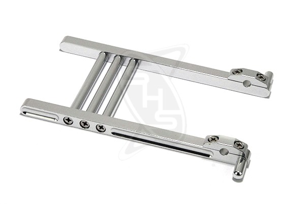 PROSTAR Deluxe TX Stand - Silver