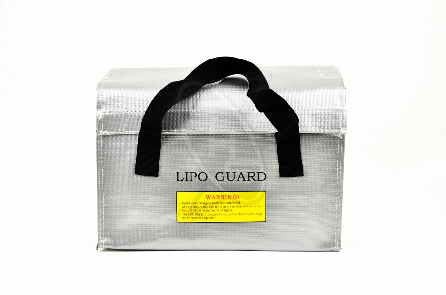 SINGAHOBBY LiPo Safety Bag Guard 260x130x150