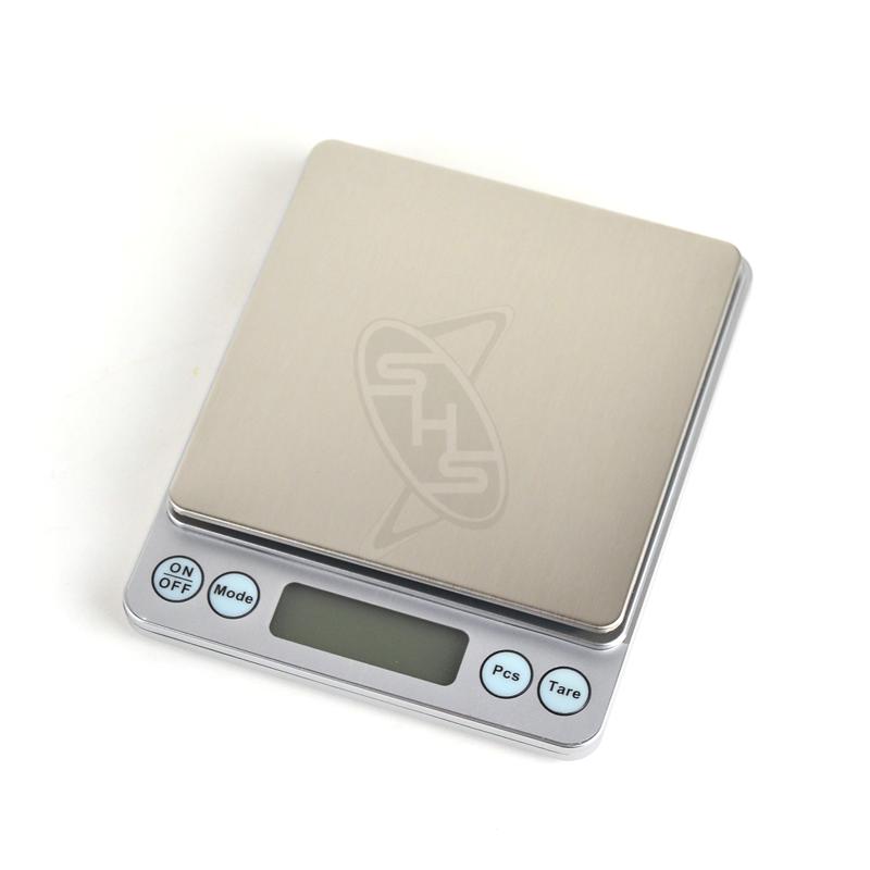 SINGAHOBBY Digital Weighing Scale