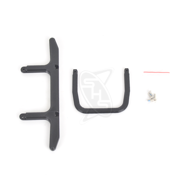 SINGAHOBBY Front Bumper for RoboMaster S1