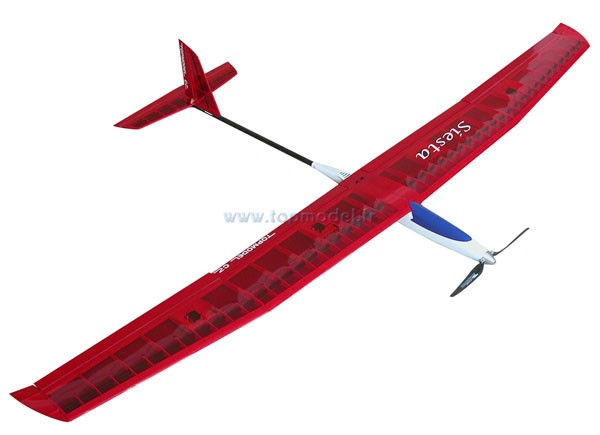 Topmodel Siesta 1.86m ARF (V-TAIL) (Lowest actual shipping cost would be advised separately)