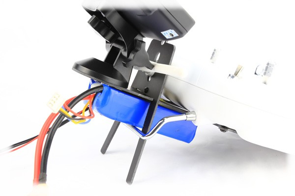 Singahobby Light Weight Transmitter Stand/FPV Attachment for Phantom
