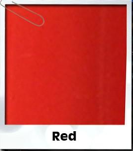 Solarfilm Solarkote (Red)