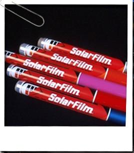 Solarfilm (Yellow)