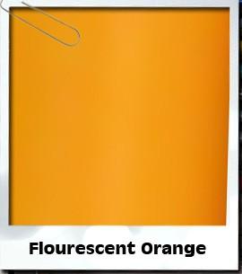 Solarfilm Solartrim (Flourescent Orange)