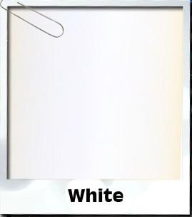 Solarfilm Solartrim (White)