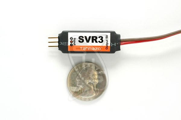 Tahmazo SVR3 Switching Voltage Regulator