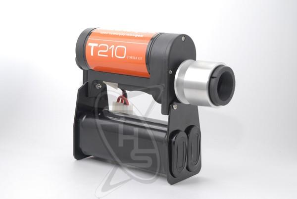 Tahmazo T210 All-In-One Starter