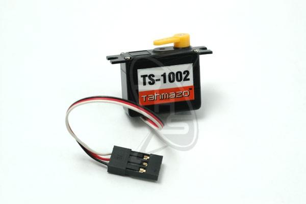 Tahmazo TS-1002 8mm Servo 1.1kg/0.14S